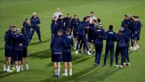 Ersun Yanallı Fenerbahçe ilk sınavına çıkıyor