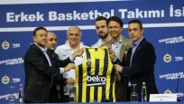 Fenerbahçe Basketbol Takımı'nın isim sponsoru Beko