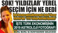 2019 Türkiye Astroloji Ajandası