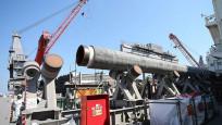 Rusya ile ABD arasında doğalgaz savaşı