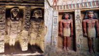 Lanet uyarısına rağmen Mısır lahiti açıldı