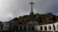 Diktatör Franco'nun mezarı taşınıyor