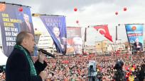 Erdoğan:Suriye'deki operasyonlarımıza her an başlayabiliriz