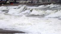 Meteoroloji'den o bölgelere fırtına uyarısı