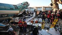 Tren kazası şüphelilerinin ifadeleri ortaya çıktı