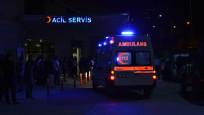 Diyarbakır'daki terör saldırısında bir polis şehit oldu