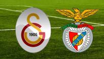 Galatasaray Benfica maçı ne zaman? İşte tarihi