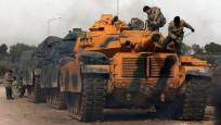 Kobani kırsalı mercek altına alındı