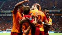 Benfica'dan şok Galatasaray yorumu!