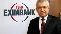 Türk Eximbank'tan ihracatçıya destek
