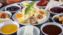 Türk kahvaltısı dünyanın en iyisi seçildi
