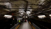 New York metrosuna 40 milyar dolar lazım