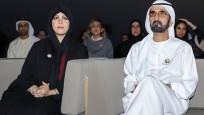 Dubai Şeyhi'nin kaçak kızı yine kurtulamadı