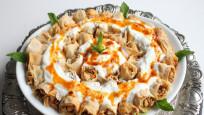 Osmanlı'da pişen en özel 101 yemek