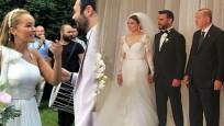 2018 yılının en çarpıcı düğünleri