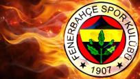 Fenerbahçe yıldız oyuncunun peşinde