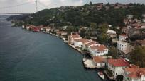 İstanbul Boğazı'ndaki 60 yalı alıcı bekliyor!