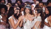 Miss World 2018 birincisi belli oldu! Türkiye ilk 30'da yok