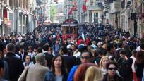 Türkiye'nin en kalabalık ilçeleri belli oldu