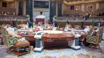 Körfez ülkelerinden ekonomi ve askeri alanda ortaklık açıklaması