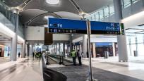 Yeni Havalimanı'nın son durumu