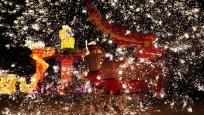 Çin'de Köpek Yılı coşkusu! Köpek Yılı'nda neler olacak?