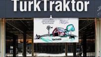Türk Traktör'de üst düzey atama
