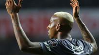 Beşiktaş deplasmanda Konyaspor'la berabere kaldı