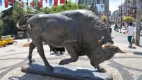Kadıköy'deki Boğa Heykeli'nin akıbeti belli oldu