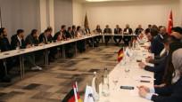 MÜSİAD Avrupa'daki gelecek stratejisini belirledi