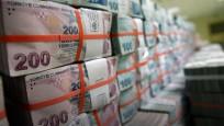 Geçen yıl bankalarda 117 milyon lira unutuldu