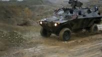 Zırhlı araç sele kapıldı! 2 asker kayıp