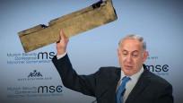 İran Dışişleri Bakanı'ndan Netanyahu'ya tepki