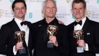BAFTA 2018 ödülleri sahiplerini buldu