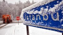 İstanbul'da kar yağacak mı?