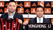 Milan'ın sahibi Çinli işadamı Yonghong Li iflas etti!