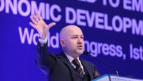 Dünya Melek Yatırım Forumu başladı