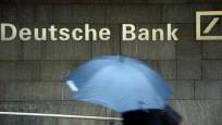 Deutsche Bank en az 250 kişiyi işten çıkaracak