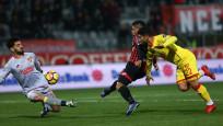 Gençlerbirliği, Göztepe'yi 3 golle geçti