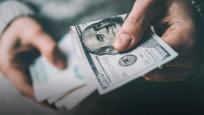 Dolar yeni güne sınırlı yükselişle başladı