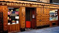 Dünyanın en eski restoranı