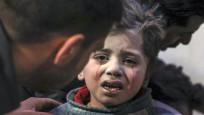 Suriye'de Esad'ın güçlerine tepki büyüyor