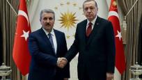 Cumhur İttifakı'na yeni bir parti daha mı giriyor?