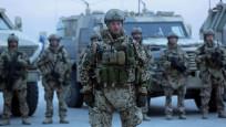 Bartels: Orduda personel ve teçhizat yetersiz