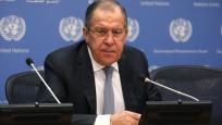 Lavrov: Türkiye, Şam yönetimiyle görüşmeli