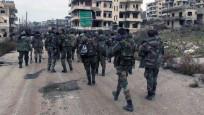 Reuters: Esad'ın askerleri Afrin'e girmeye başladı