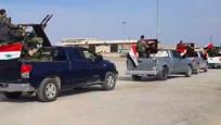 Milisler Afrin'e girdi iddiasıyla ilgili Ankara'dan ilk yorum