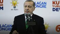 Erdoğan: Bunun bedelini çok ağır öderler
