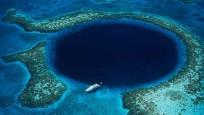 Dünyanın En Derin Noktasının  Muhteşem Görüntüleri