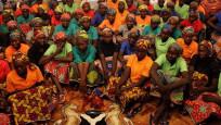 Boko Haram 111 kız öğrenciyi kaçırdı